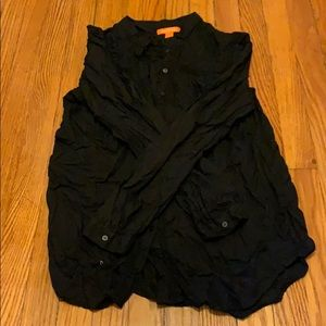 Joe Fresh women's button up